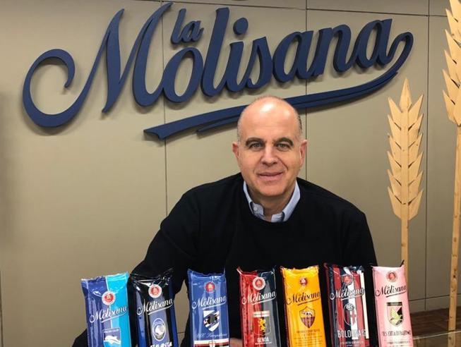 Per La Molisana un contratto di filiera da 9 milioni finanziato da Cdp e Intesa