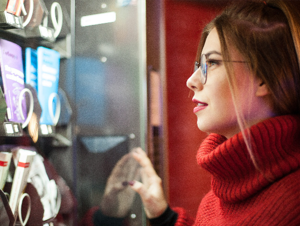 Vending: il non food totalizza 500 milioni di euro