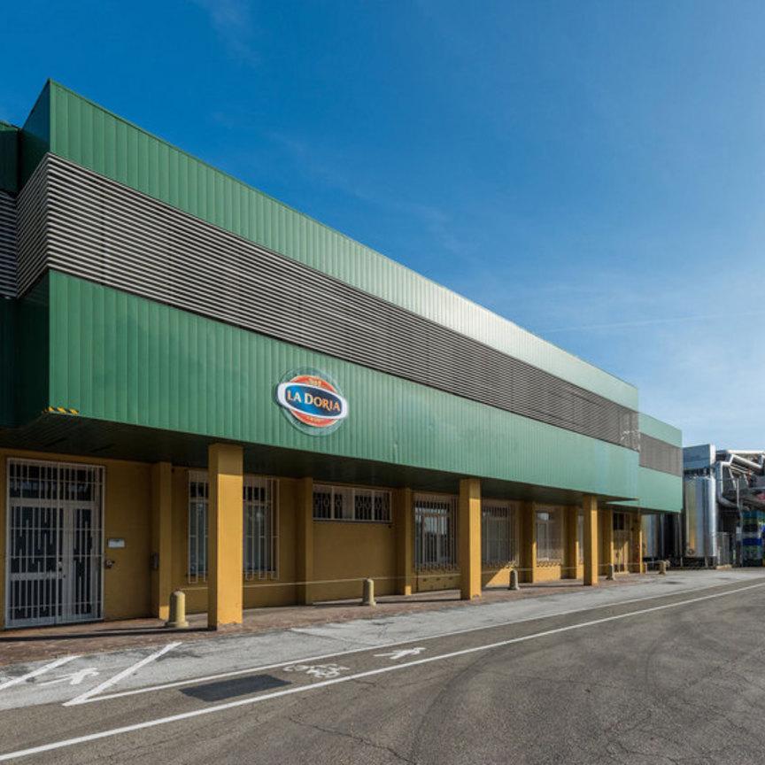 La Doria investe 115 milioni sullo sviluppo in Italia e all'estero