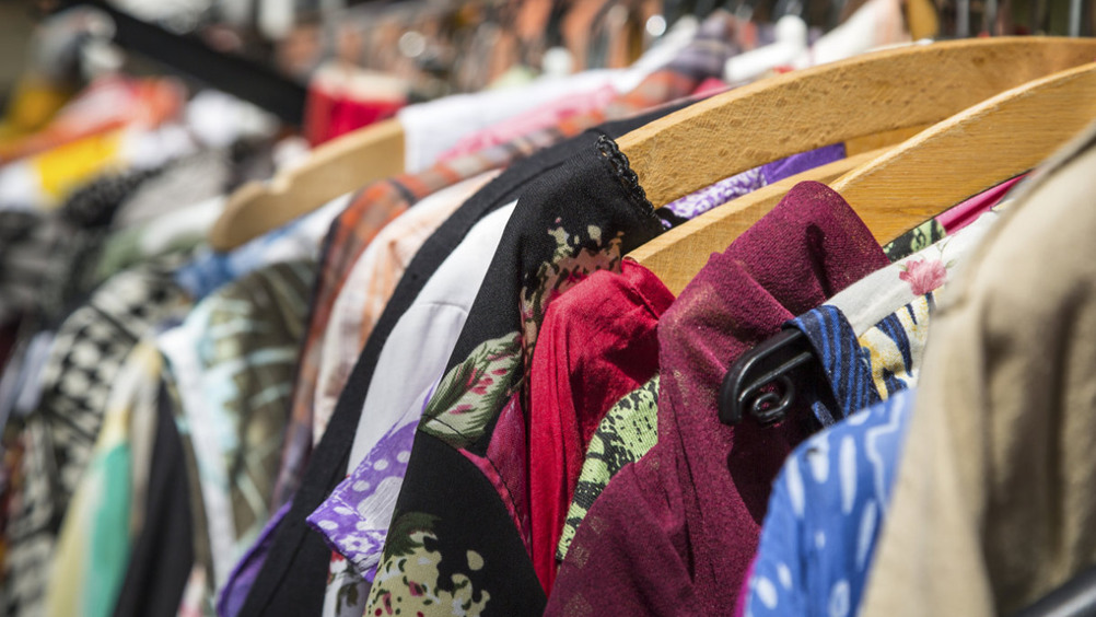 Second hand market: il trend è in ascesa