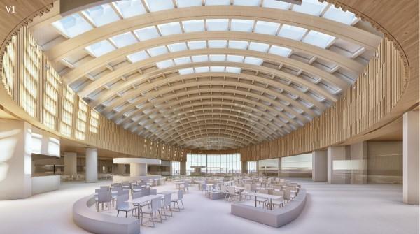 Le Cucine di Curno: nuova food hall nel Centro Commerciale di Curno