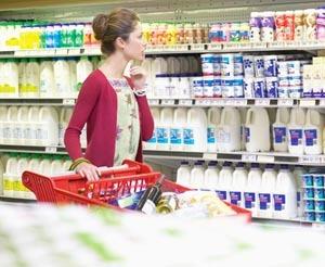 Consumi: l'Istat fotografa una ripresa lenta