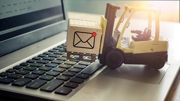 Palletways lancia la piattaforma per l'e-commerce