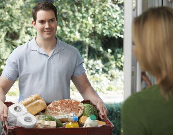 Whole Foods dà il via alla consegna del fresco a casa