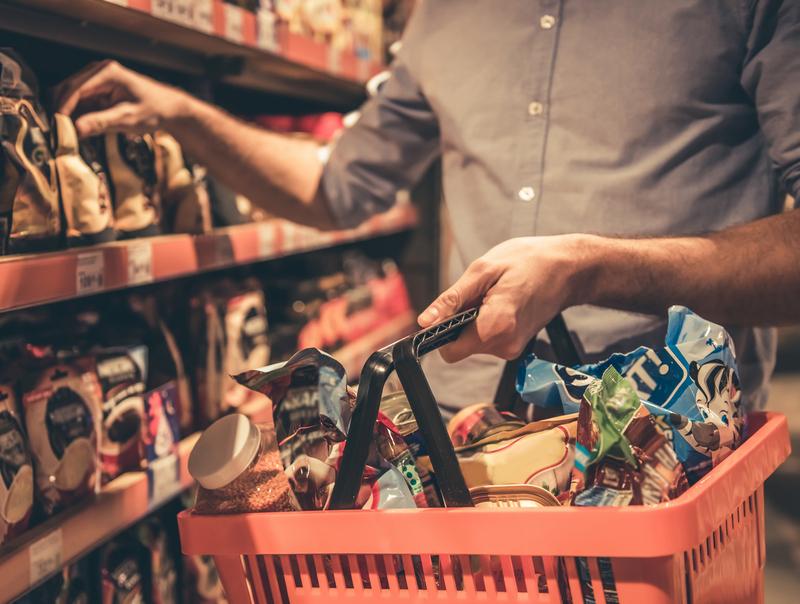 Rallenta in Gdo la rincorsa agli acquisti