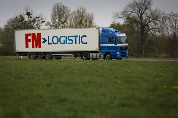 FM Logistic sigla partnership con Plug and Play