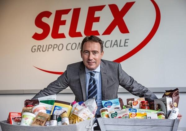Selex, le marche del distributore sono sempre più sostenibili