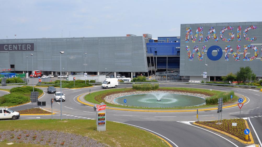 Oriocenter ha un bacino di utenza che supera 10 milioni di persone
