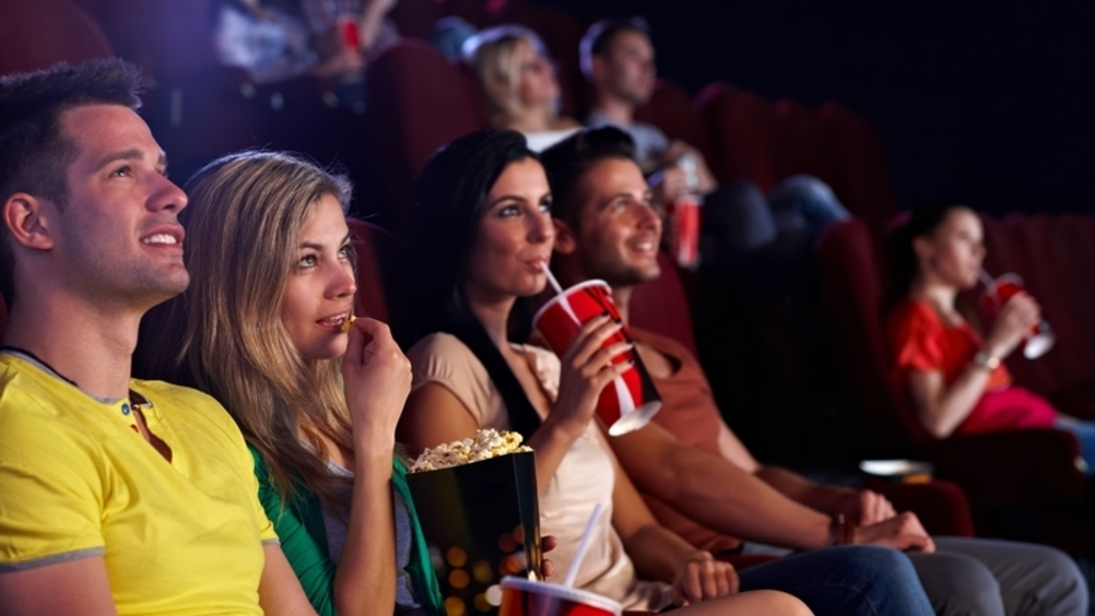 Sale cinematografiche: prima cessione collettiva dei crediti d'imposta
