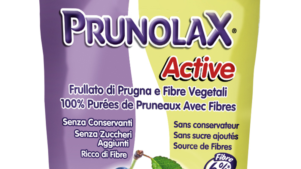 Natura Nuova presenta Prunolax active