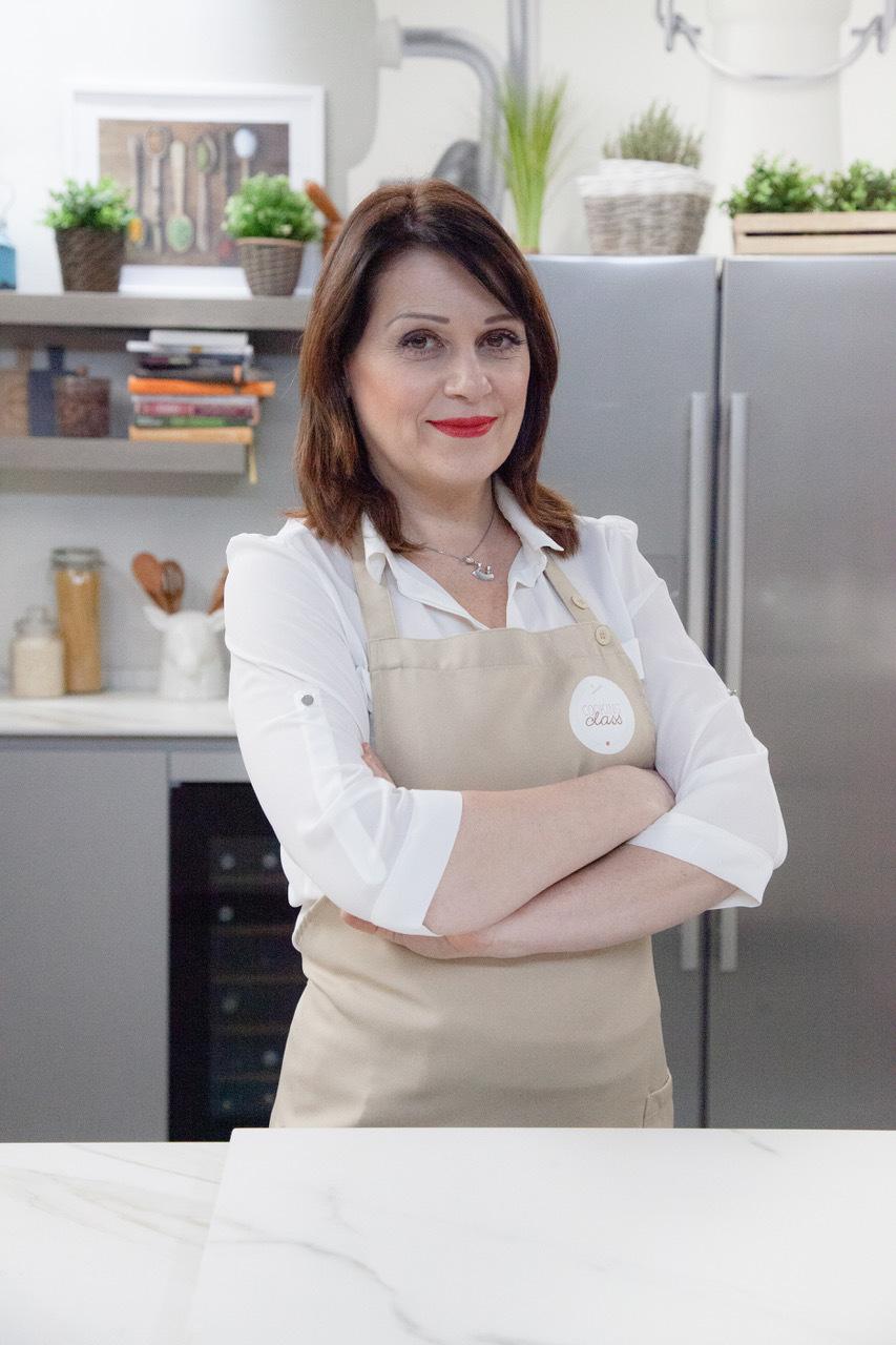 Al via la partnership tra HAPO – Hellenic Aquaculture Producers  Organization – e la food influencer Sonia Peronaci