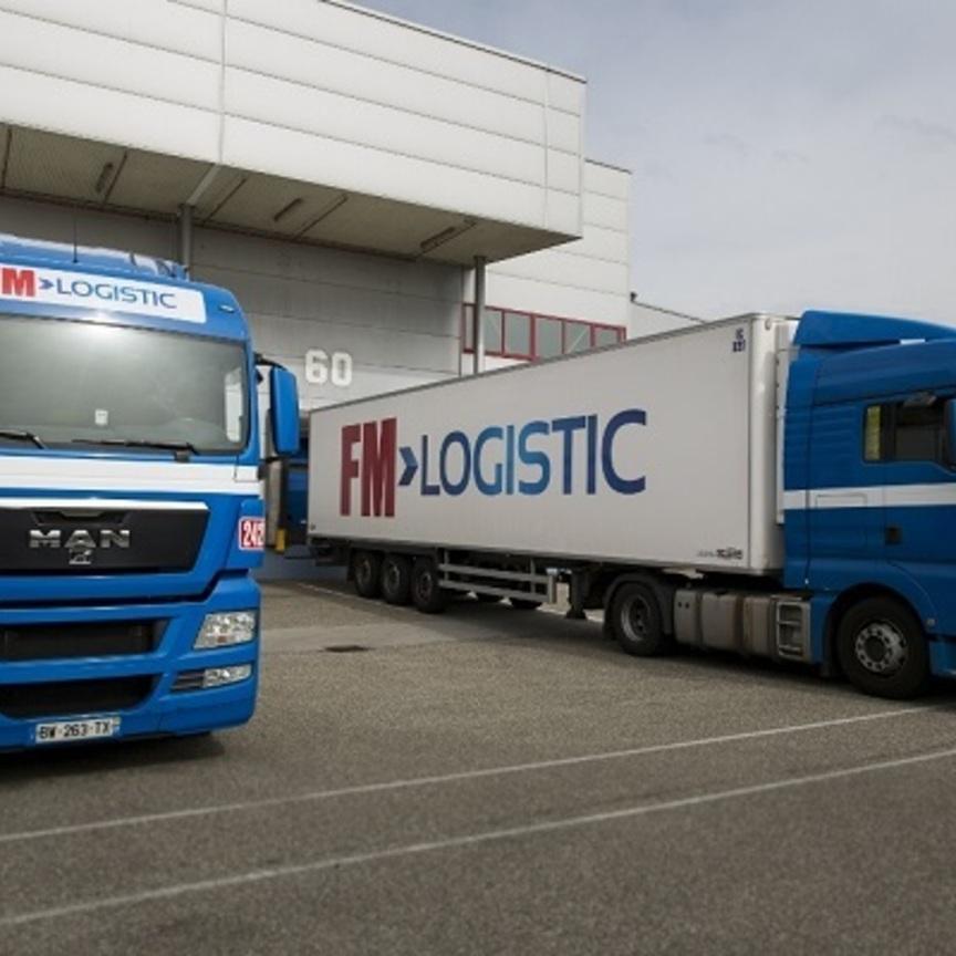FM Logistic propone il sistema gestionale di magazzino Reflex