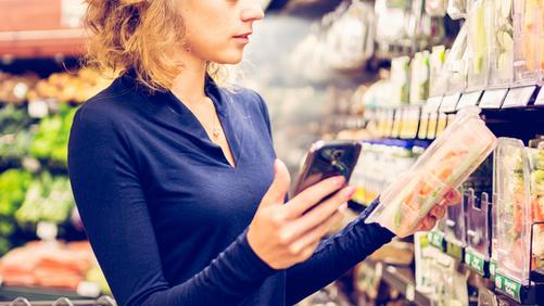 Come battere il commercio elettronico con l'automazione in-store