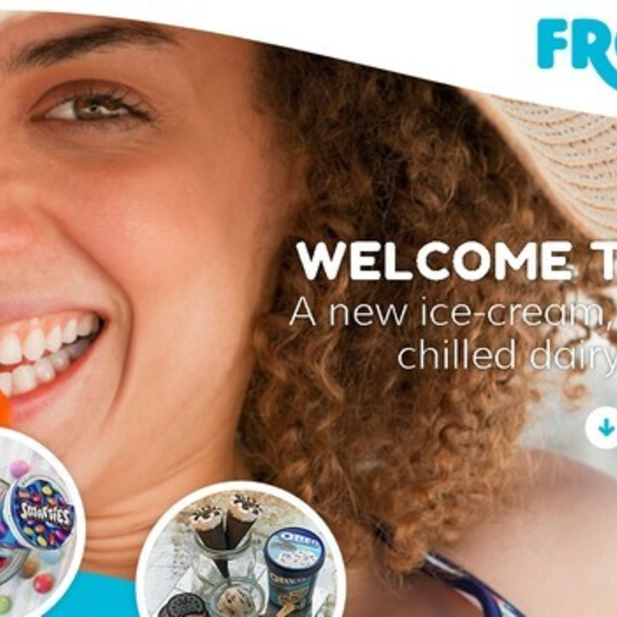 Parte Froneri, la nuova multinazionale del gelato