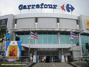 Carrefour valuta un possibile spin-off