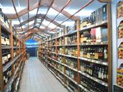 Gdo sempre più importante per la vendita di vini di qualità
