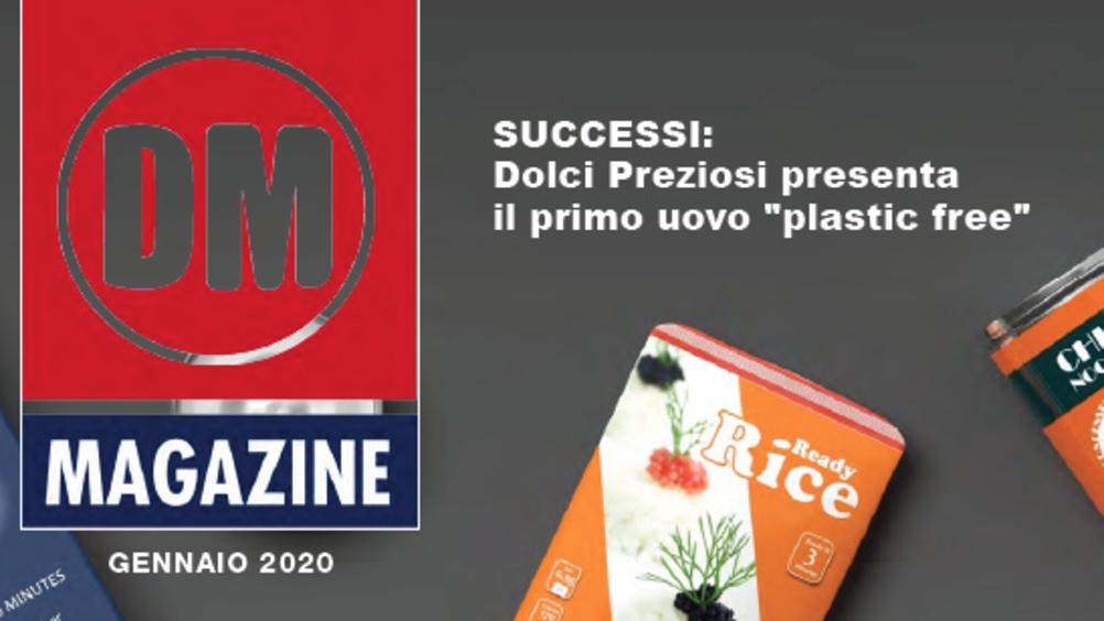 DM Magazine Gennaio 2020