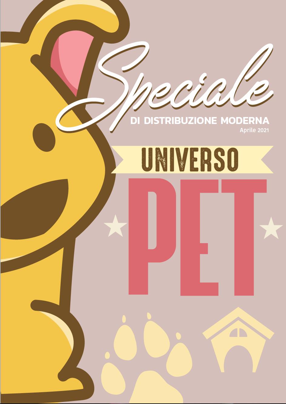 Speciale DM Universo Pet