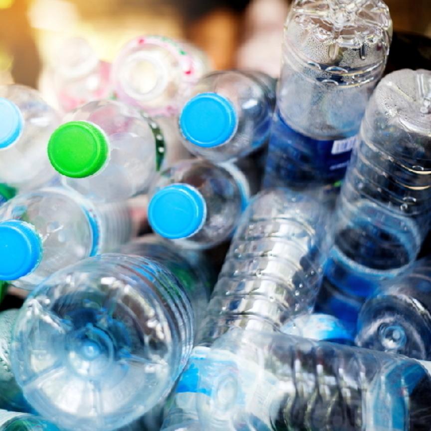 Corepla nel mirino dell'Agcm per le bottiglie in Pet