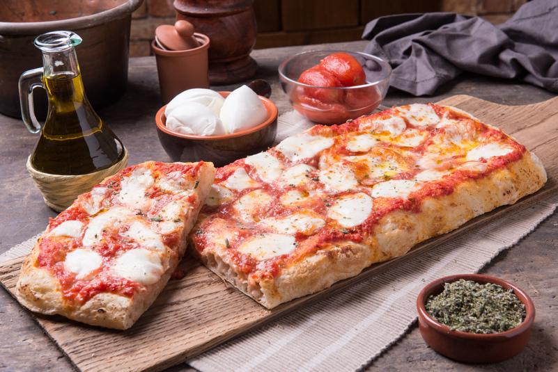 Valpizza non si ferma più e compra La Pizza +1