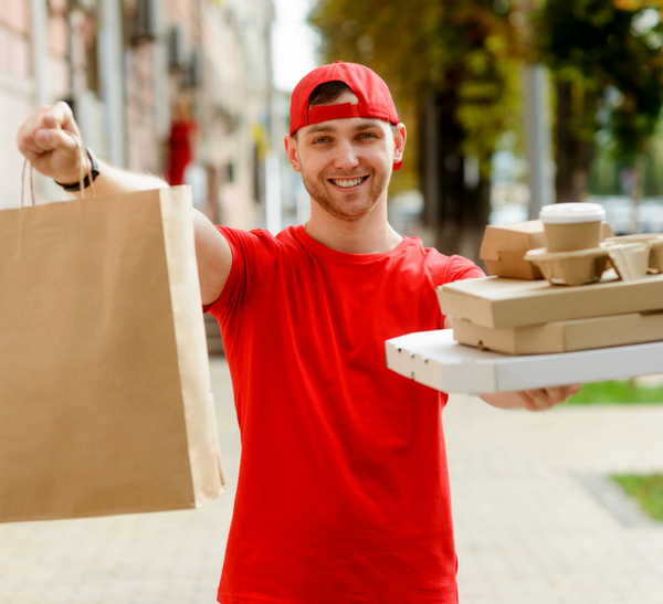 Il food delivery mette il turbo all'alimentare online
