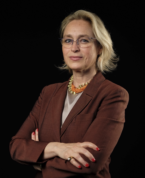 Isabella Goldmann «La bioclimatica nel retail? Conviene».