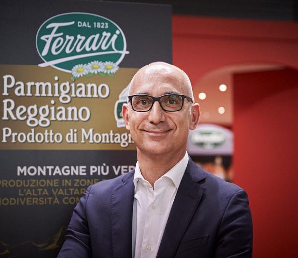 Giovanni Ferrari: marchio ed export sono il mix di crescita