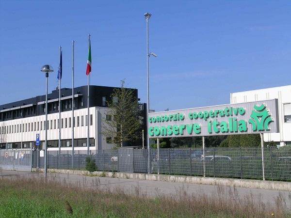 Conserve Italia: export in crescita del +9,9%