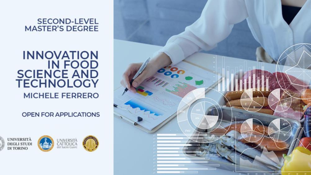 """Ferrero"""": master universitario in """"Innovazione nelle scienze e tecnologie alimentari"""