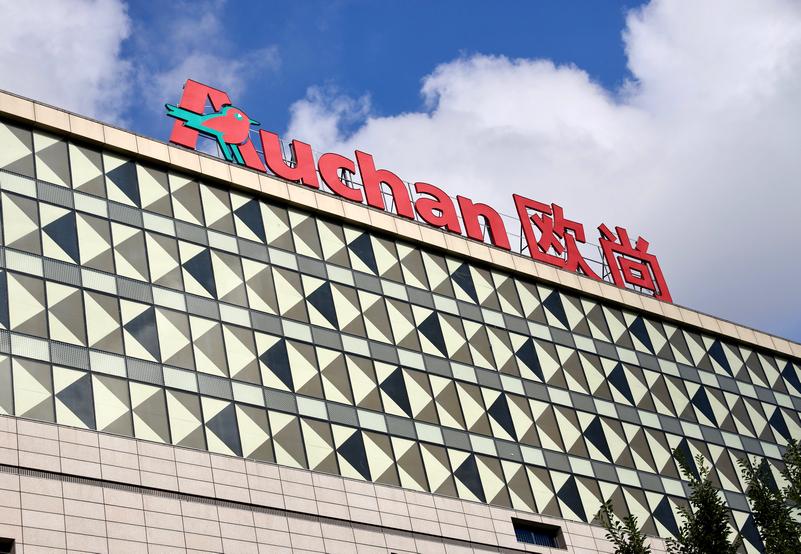 Dopo Carrefour anche Auchan delibera la China exit