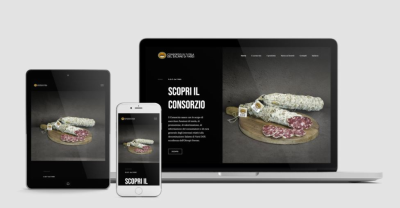 Consorzio di Tutela del Salame di Varzi: una nuova strategia di comunicazione