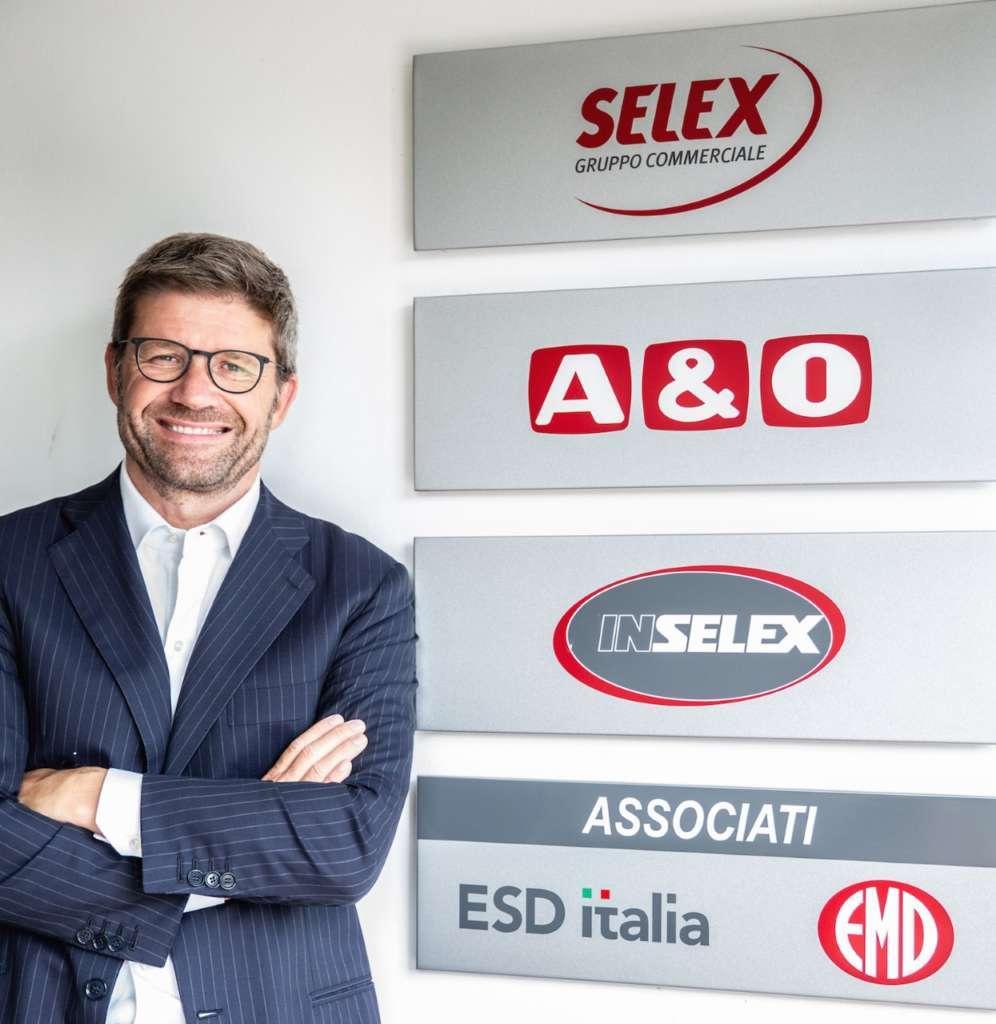 Tasca (Selex): orgogliosi di essere il numero 2 in Italia. Sovrapposizioni gestibili