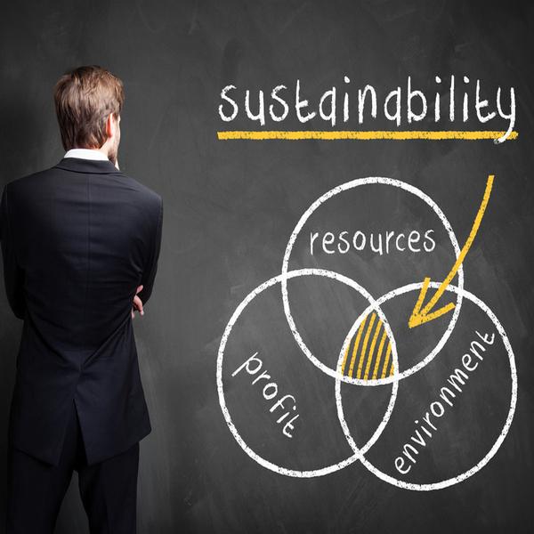 Sostenibilità in ritardo sull'agenda dei top manager