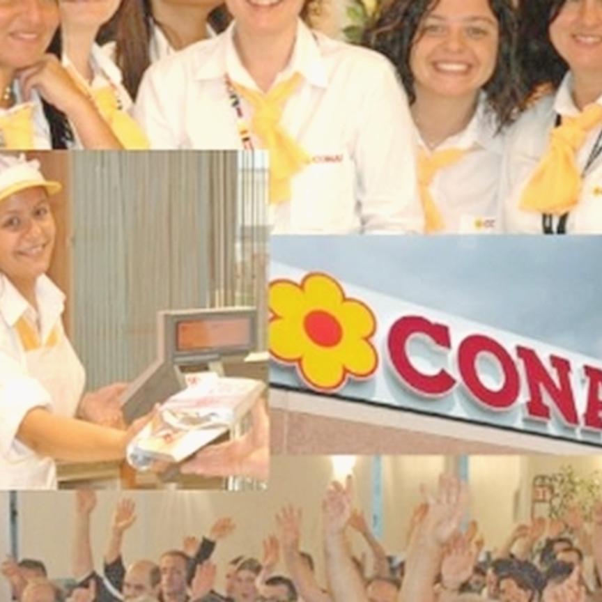 Conad Centro Nord investe 140 milioni nello sviluppo