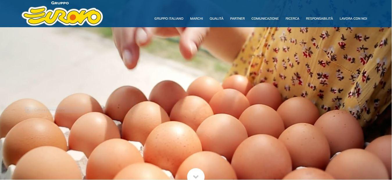 Eurovo: gli alimenti ricchi di proteine registrano un boom di vendite
