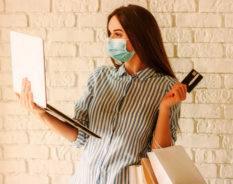 Il commercio elettronico tira le somme della pandemia