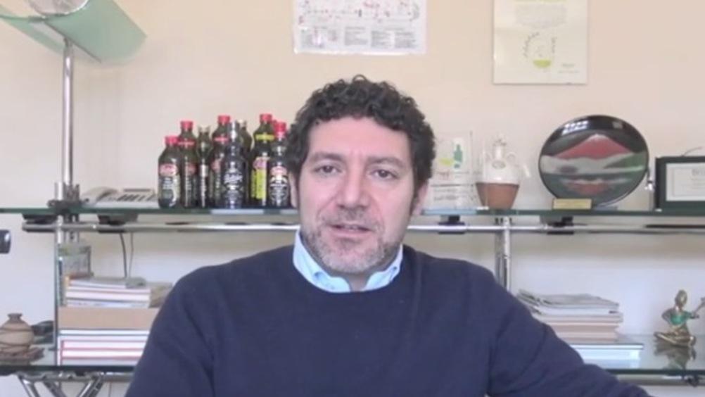 Oleificio Pantaleo: controllo e qualità dalla pianta alla bottiglia