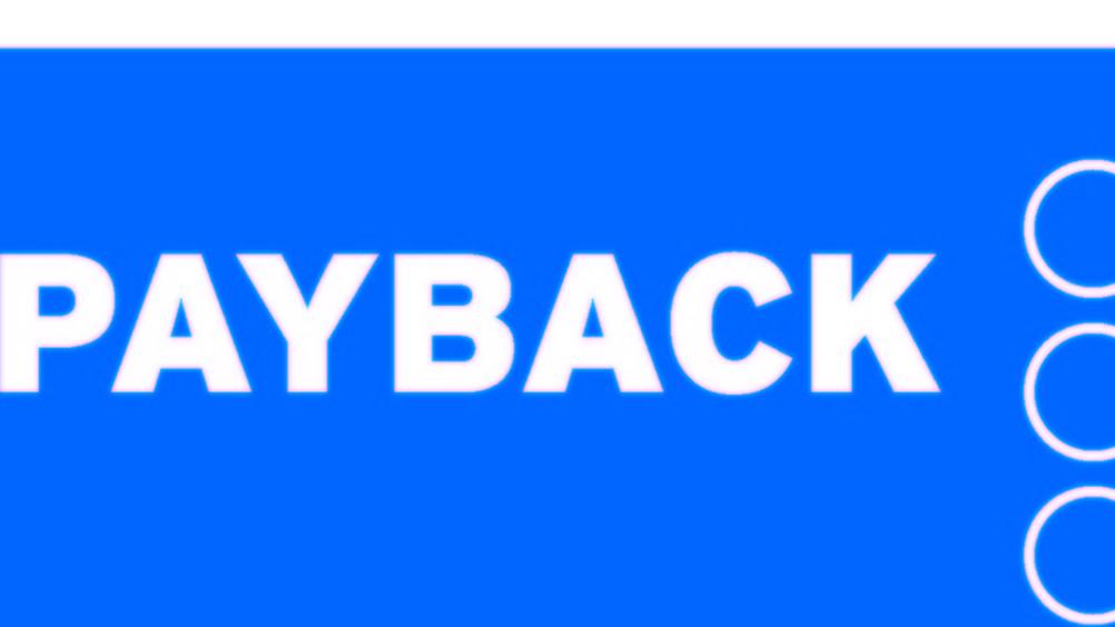 Payback annuncia la nuova partnership con Original Marines