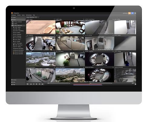 Video Insight: il VMS ad alta risoluzione di Panasonic