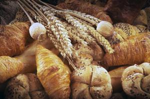 Volumi in calo per i sostitutivi del pane
