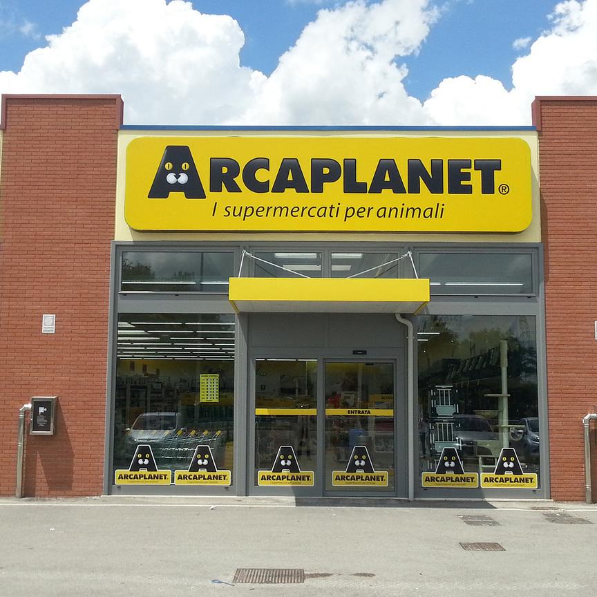 ArcaPlanet: 200 pdv in Italia e sbarco in Europa entro il 2017