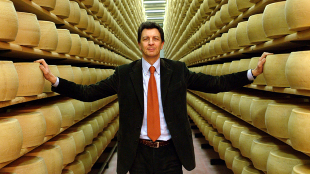 Cesare Baldrighi confermato presidente Afidop