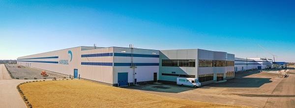 Sofidel apre un nuovo impianto produttivo negli Usa
