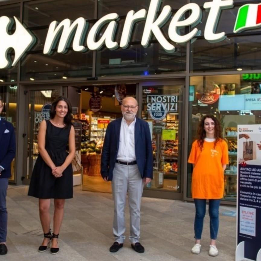 Sirio gestirà il bistrot Carrefour nel centro commerciale di Grugliasco (To)