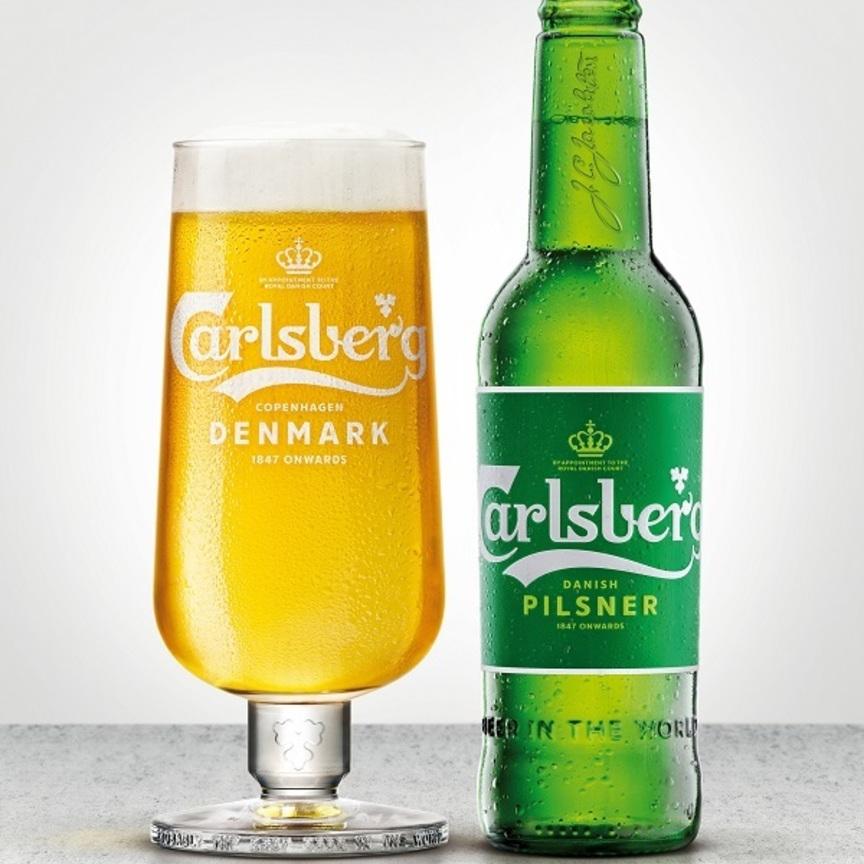 Carlsberg propone novità di prodotto