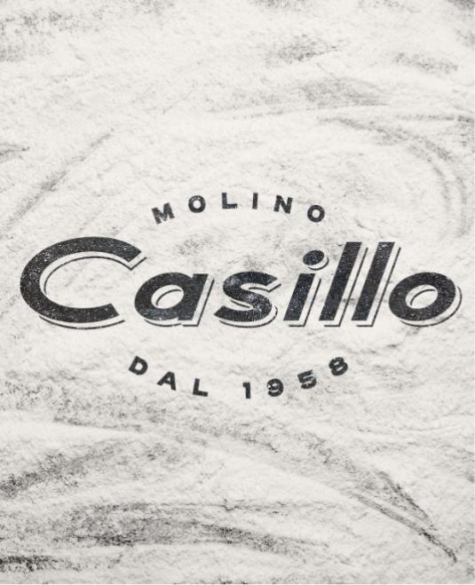 Molino Casillo: via libera al  rebranding