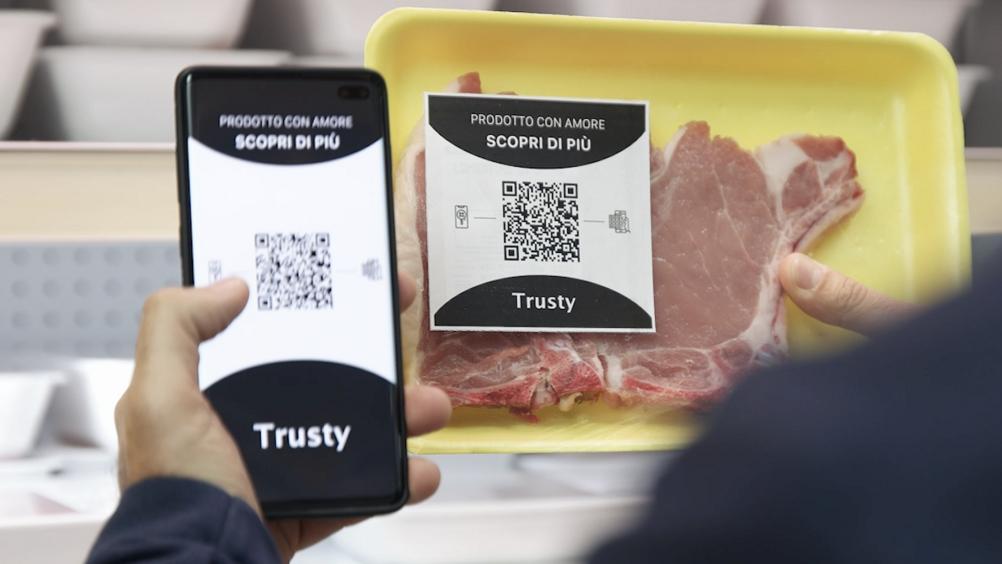 Var Group sigla una partnership con Apio e investe nella blockchain