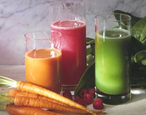 Succhi e nettari di frutta aspettano tempi migliori