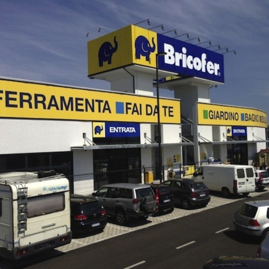 Bricofer si espande in Campania