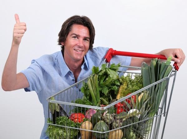 Nielsen: l'alimentare riprende quota in Europa e in Italia
